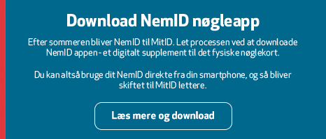 NemID App