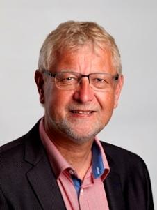 Bertil Bøje Jensen